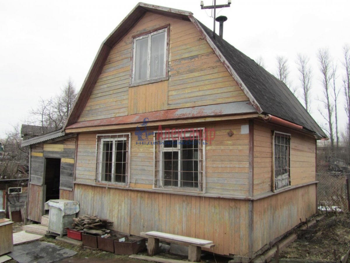 Садовый дом (25м2) на продажу — фото 1 из 6