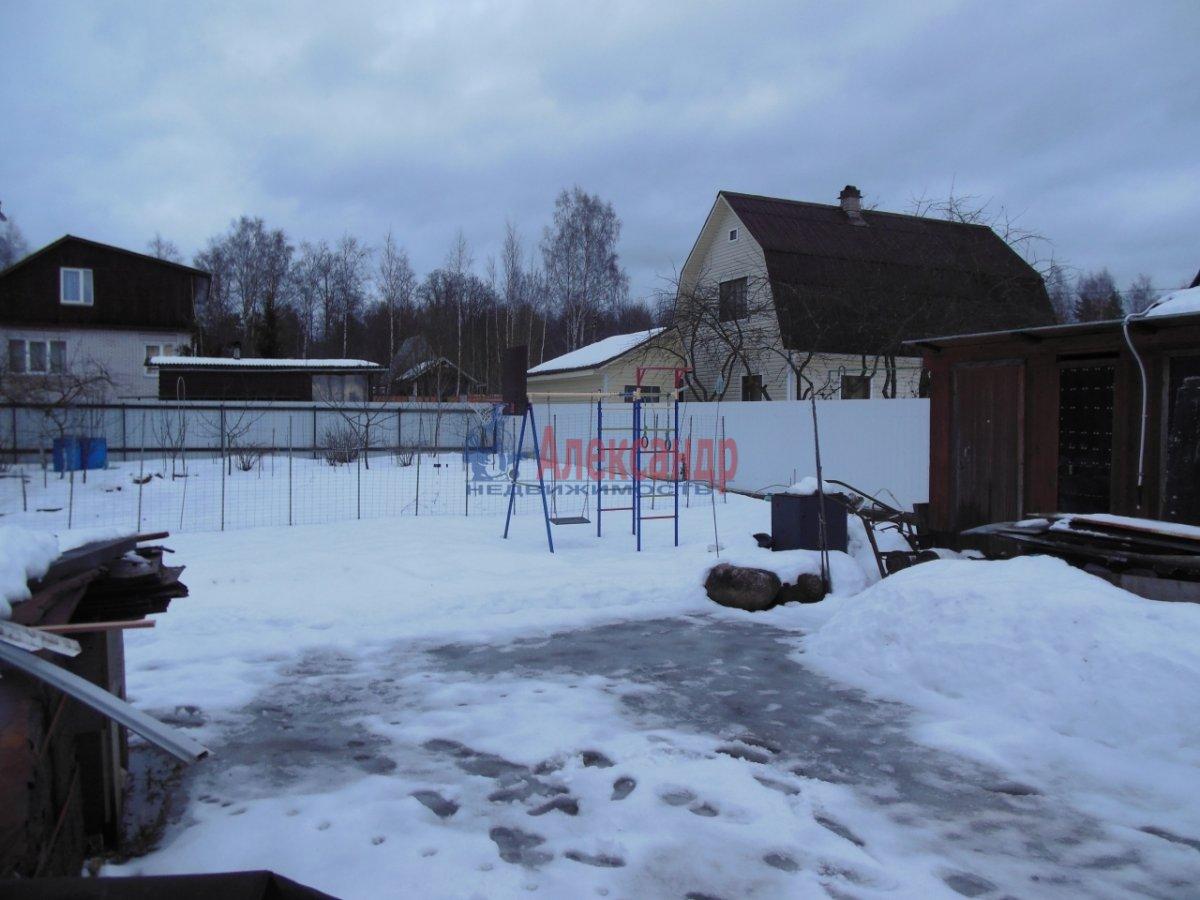 Садовый дом (136м2) на продажу — фото 3 из 7