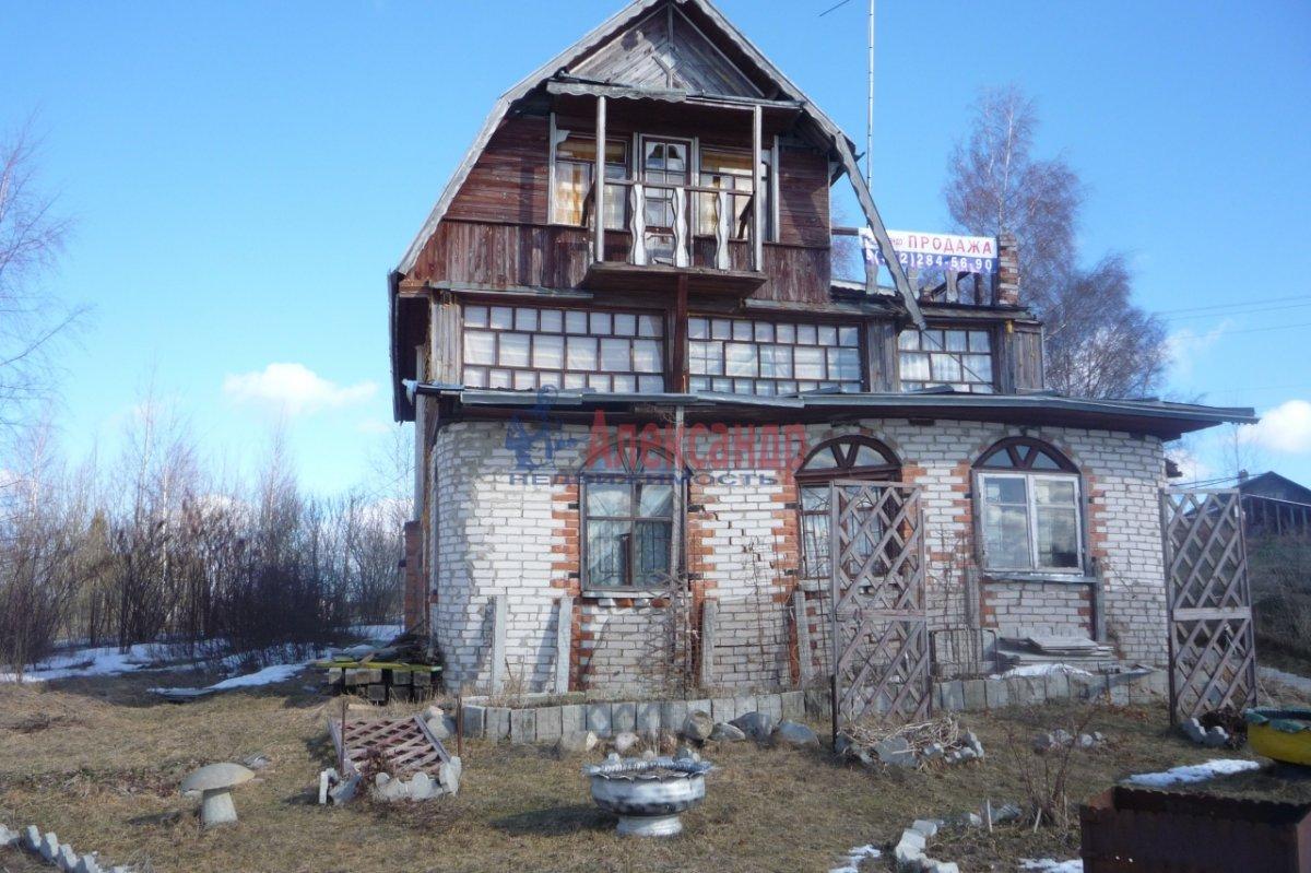 Жилой дом (130м2) на продажу — фото 1 из 17
