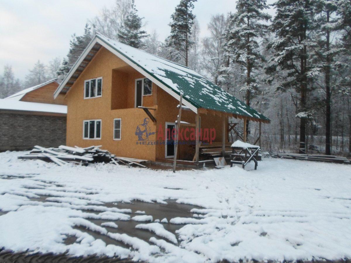 Жилой дом (130м2) на продажу — фото 1 из 6