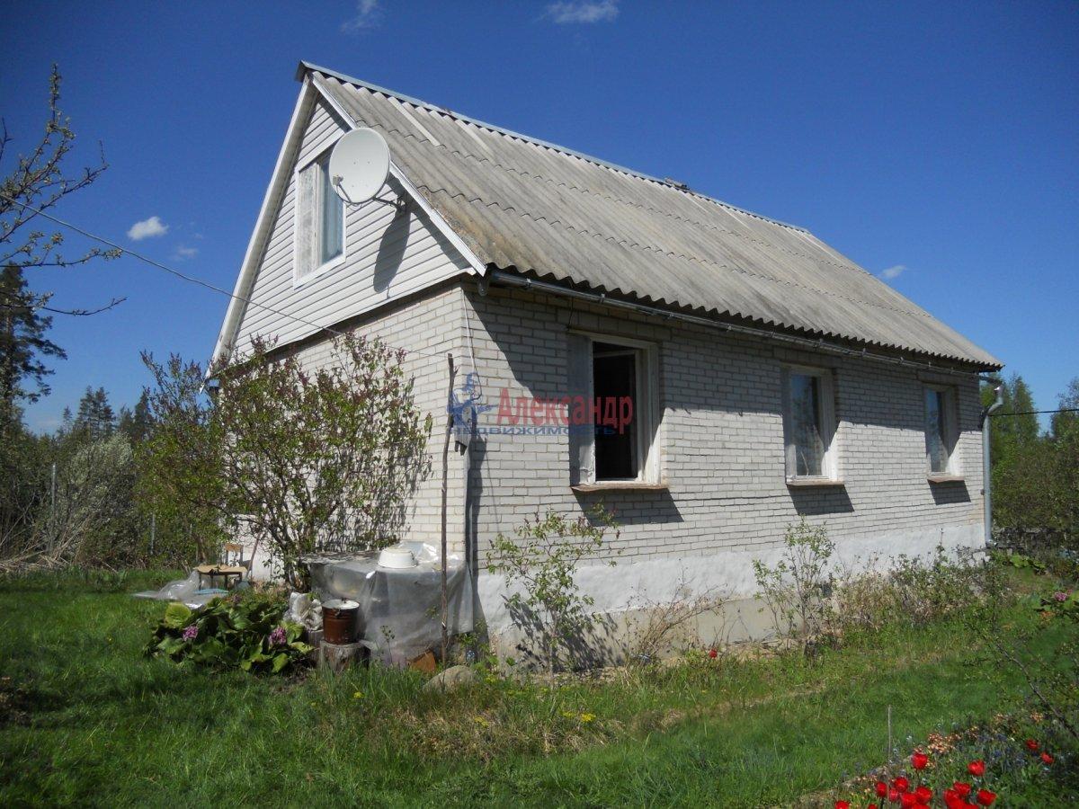 Садовый дом (158м2) на продажу — фото 1 из 11