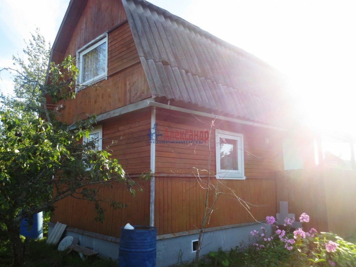 Садовый дом (0м2) на продажу — фото 4 из 16