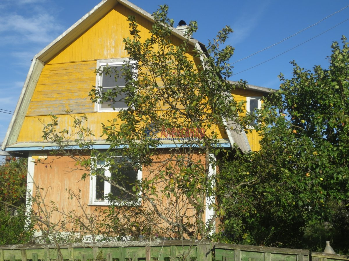 Садовый дом (108м2) на продажу — фото 1 из 21